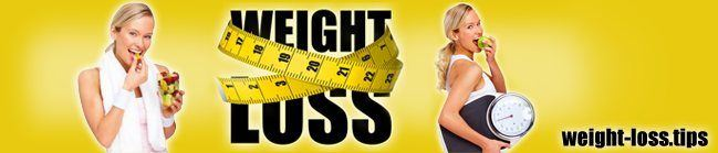 The best weight loss tips from weight-loss.tips