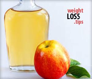 apple vinegar weight loss