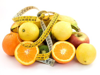 Weight loss tips: fruits