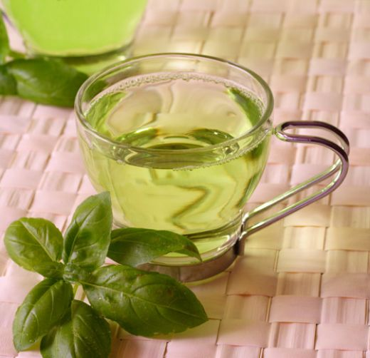 Green tea belly weight loss