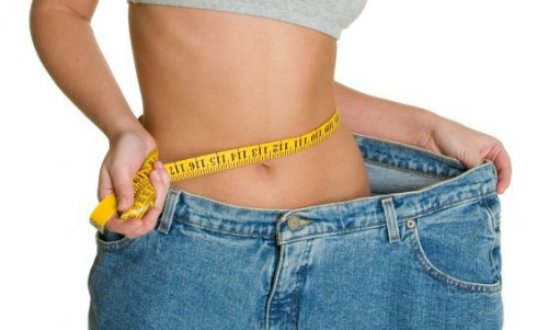 Supplements weight loss