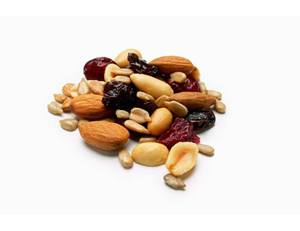 Weight loss nuts mix