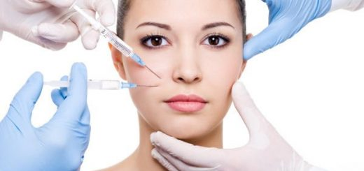 plastic surgery in London